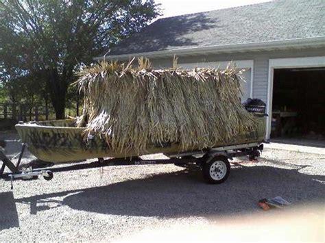 Cabela S Duck Boats by Northern Flight Boat Blind Frame From Cabelas