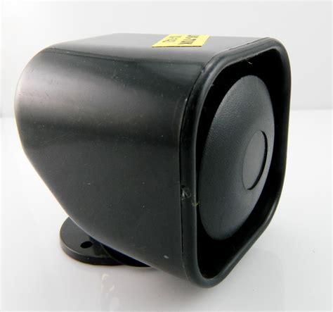Change Car Horn Sound by Quality Ipl Sound Car Siren Horn Sound