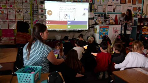 classroom observation part  place  kahoot youtube