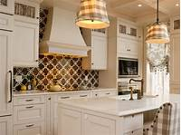 backsplash for kitchen Kitchen Backsplash Design Ideas | HGTV