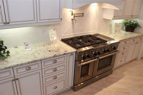 white galaxy granite kitchen traditional with custom made