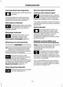 Ford Transit Owner Manuals  Wjmtransport Co Uk European