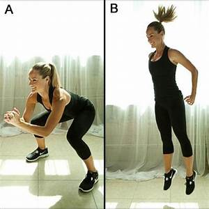 Shape It Up! Fitness: Slimmer Inner Thighs Anyone?