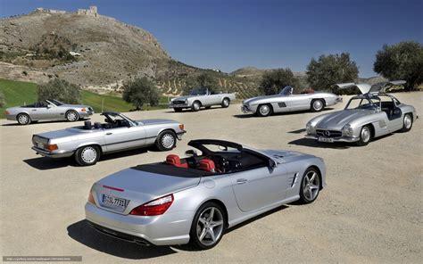 Mercedes Sl Class Wallpapers by Wallpaper Mercedes Sl Class Different