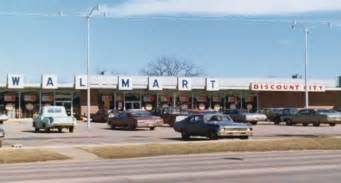 Image result for 1962 - Wal-Mart Discount City opened in Rogers, Arkansas.