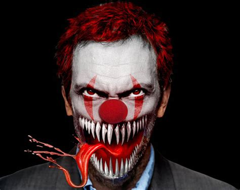 horrors clowns wallpapers