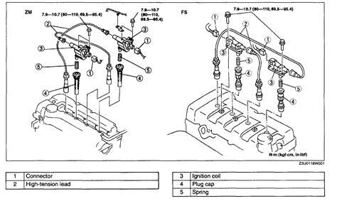 similiar mazda protege engine illustration keywords mazda protege wiring diagram 2000 mazda protege fuse diagram 2002