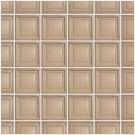 westminster sandal wood ceiling tiles
