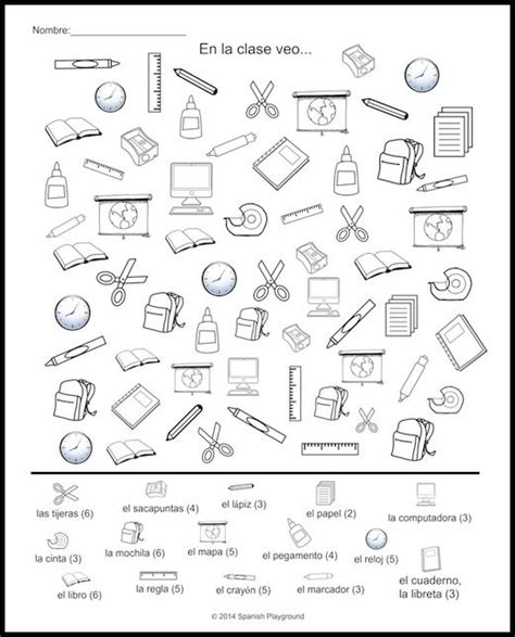 22 best material images on coloring 688 | 3b38bb5ac44dfb40abd3c559585bc8e5 spanish classroom activities preschool spanish