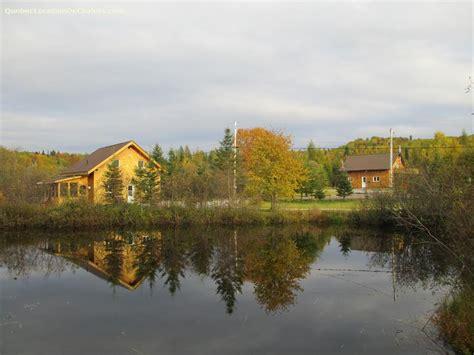 chalet 224 louer saguenay lac st jean fulgence les chalets st fulgence id 2779