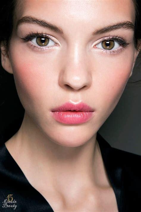 natural makeup look tips