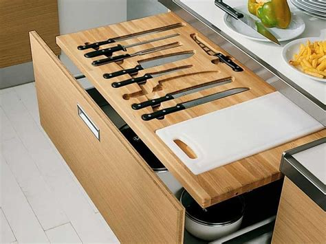 how to store kitchen knives 8 awesome ways to store your kitchen knives safely