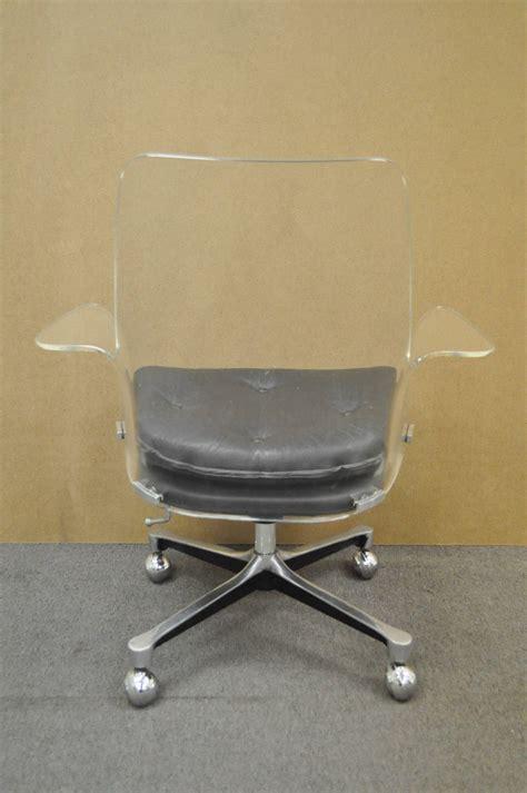 furniture unique  innovative clear acrylic desk