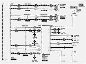 2008 Sport Trac Stereo Diagram