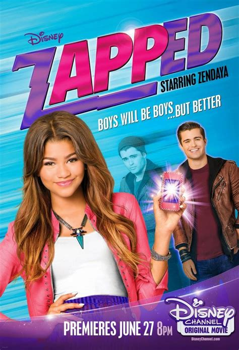 zapped tv movie filmaffinity
