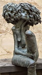 Sculpture De Jardin Contemporaine : val rie hadida figurative sculptor tutt 39 art pittura scultura poesia musica ~ Carolinahurricanesstore.com Idées de Décoration