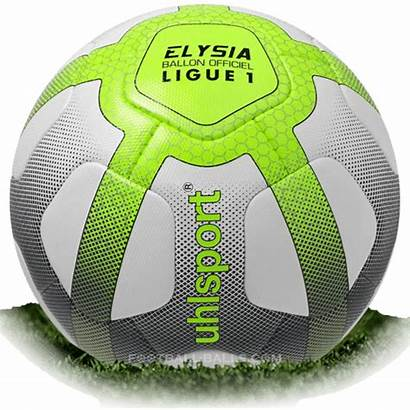 Ball Ligue Uhlsport Football Balls Soccer Elysia