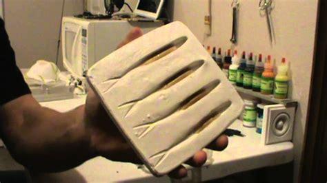 Soft Plastics Baits  Molds Part 1 Youtube