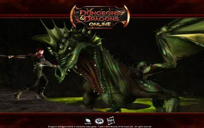Dnd Dragons Dungeons Wallpapers Ddo Backgrounds Wallpaperaccess