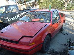 Nismooi8u2 1989 Nissan Pulsar Specs  Photos  Modification