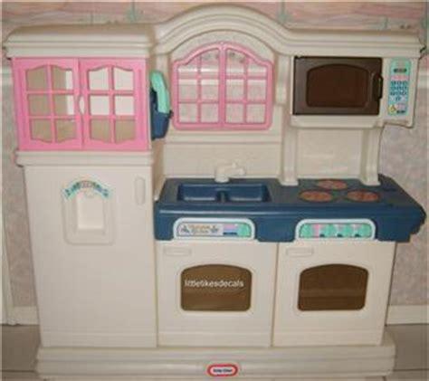 tikes country kitchen tikes country or family kitchen sticker 7133