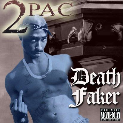 Tupac Shakur Dead Or Alive ? Conspiracyreveal