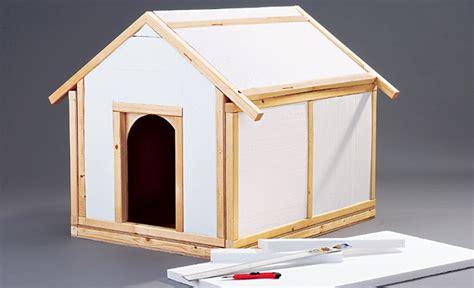 hundehütte selber bauen flachdach hundeh 252 tte selbst bauen m 246 bel ausstattung selbst de