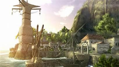 Risen Harbour
