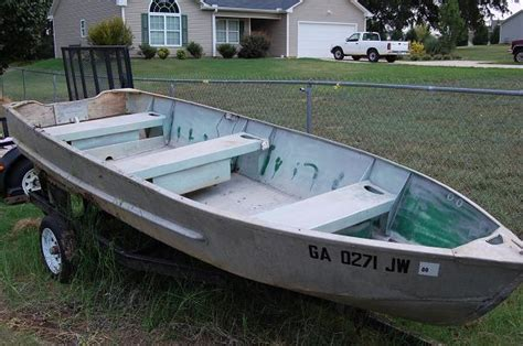 Jon Boat For Sale Craigslist Houston by Boat Trailer For Sale In Georgia Foreclosure Model Ship