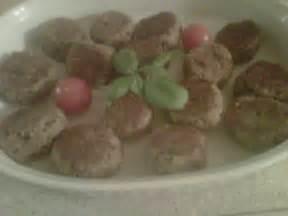 Dom Deluise Eggplant Balls Recipe