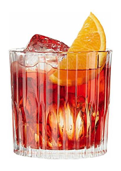 Cocktail Negroni Unusual Cocktails Recipe Gin Glass