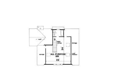 2 bedroom house plans victorian style house plan 4 beds 2 5 baths 2431 sq ft 13935 | w600