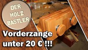 Vorderzange Selber Bauen : vorderzange selber bauen f r unter 20 euro teil 1 youtube ~ Eleganceandgraceweddings.com Haus und Dekorationen