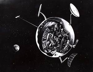 Early Space Station Concept : NASA : Free Download, Borrow ...