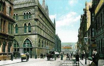 Old Maps of Bradford, Keighley, Haworth, Bingley, Shipley ...