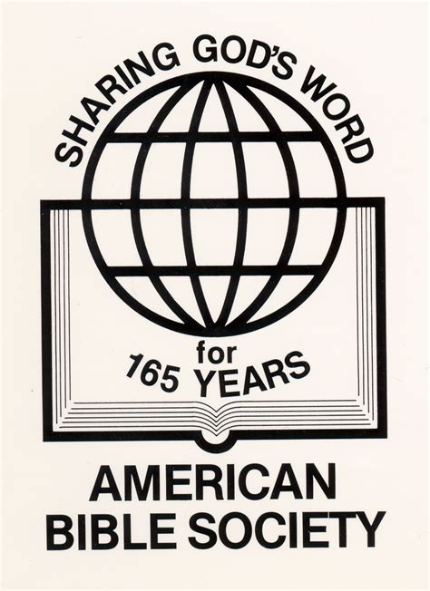 Pin by American Bible Society on The History of American ...