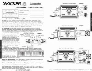 Kicker Kisloc Wiring Diagram