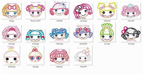 baby girl headbands and bows lalaloopsy crumbs doll pink birthday tutu set