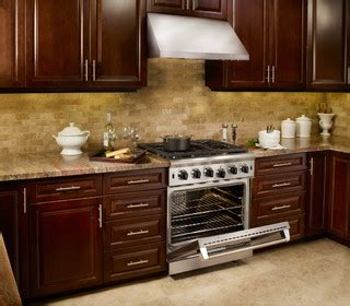 kitchen cabinets with sink american range kitchen appliance inspirations 6484