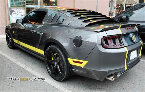 2012 Mustang Custom by Custom 2012 Ford Mustang 1250x794 Carporn