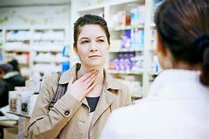 The 8 Best Medicines For A Sore Throat Of 2019
