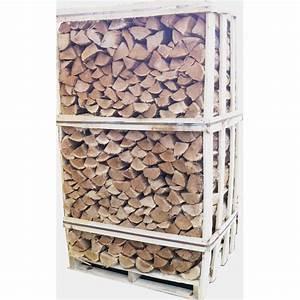 Bois De Chauffage 35 : bois de chauffage fr ne 30 cm ultra sec palette 2 ~ Dallasstarsshop.com Idées de Décoration