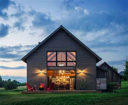 Barn Reinvent Vermont Projects