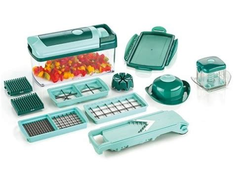 cuisine tv plus genius nicer dicer plus nicer dicer fusion food slicer