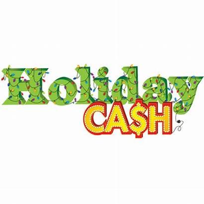 Cash Holiday Gaming Seasonal Winter July Digital