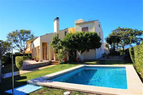 Villa Las Brisas In Palma De Mallorca by Villa To Rent In Marratx 237 Majorca With Swimming Pool 239485