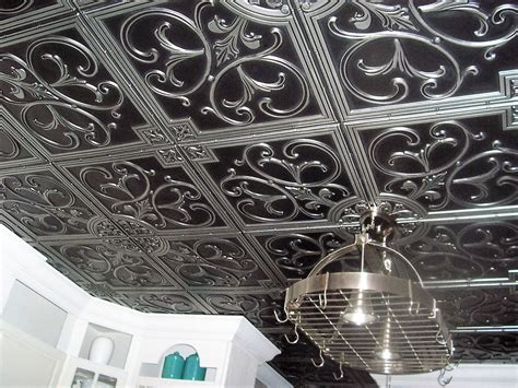 24 X 24 Black Ceiling Tiles by Kitchen Page 7 Dct Gallery