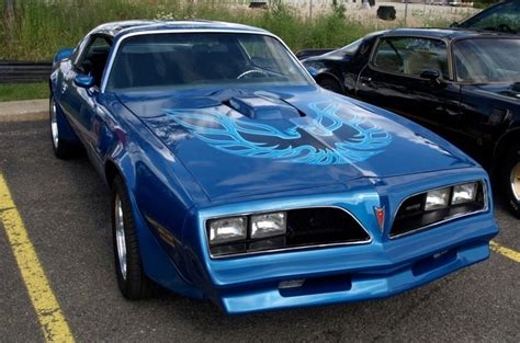 1978 Blue Trans Am by 1000 Images About Trans Am On 2015 Cars