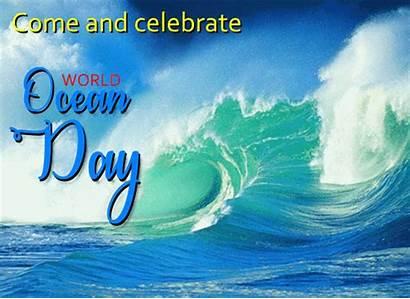 Ocean Come Celebrate Events Ecard 123greetings