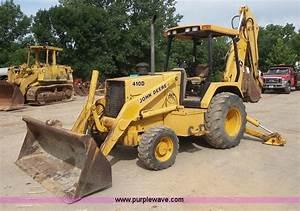 Construction Equipment Auction  Paola  Ks